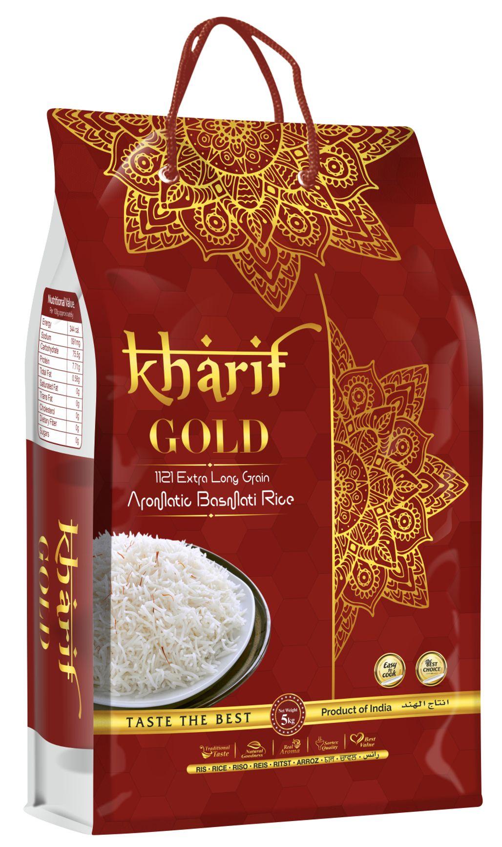 KHARIF-GOLD