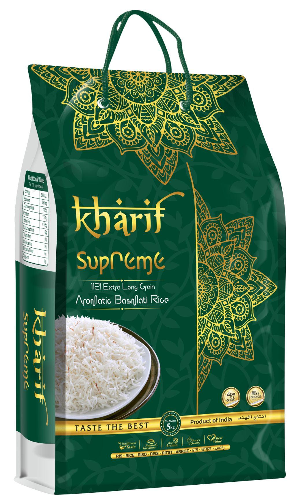 KHARIF-SUPREME
