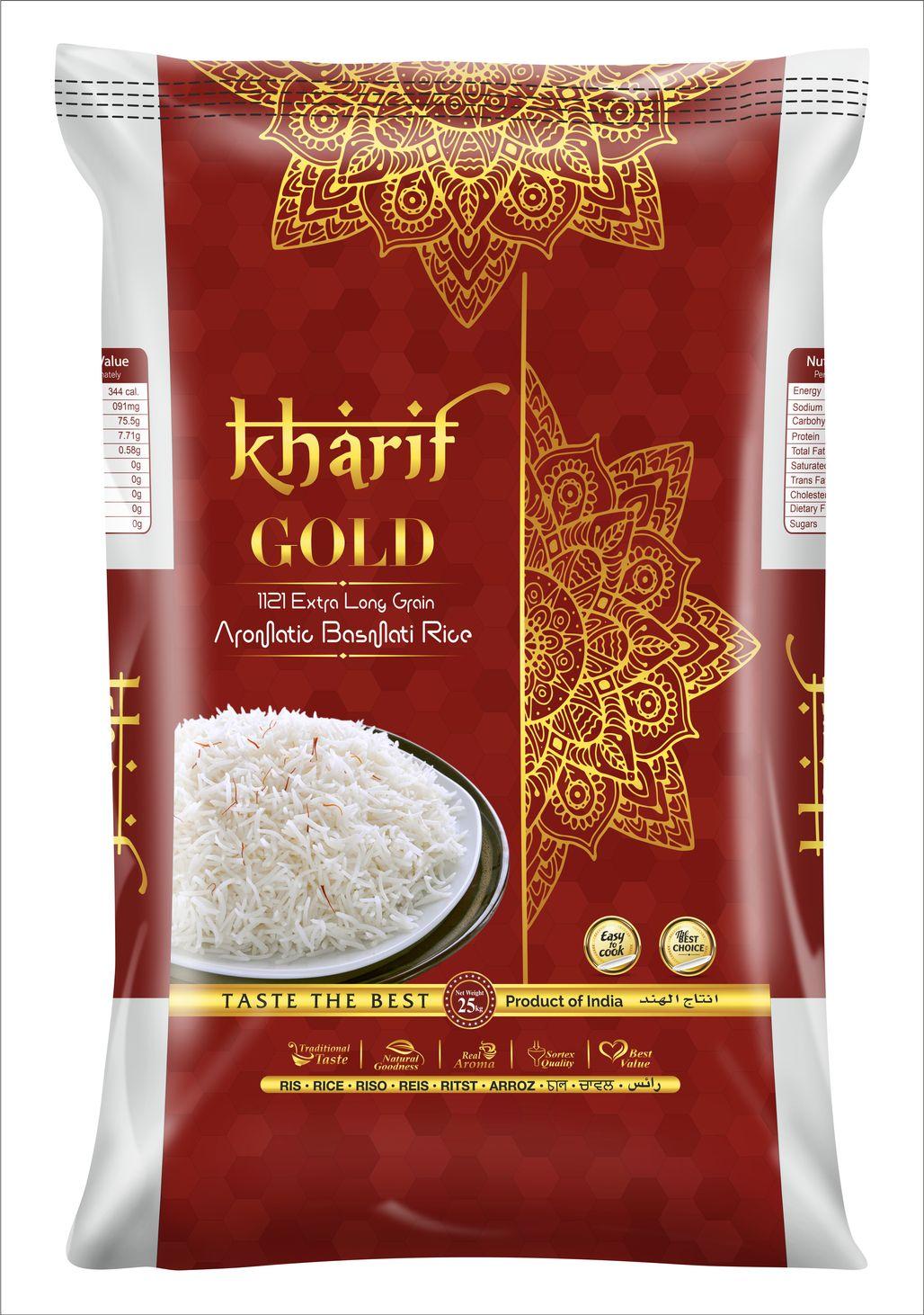 Karif-GOLD-25-kg