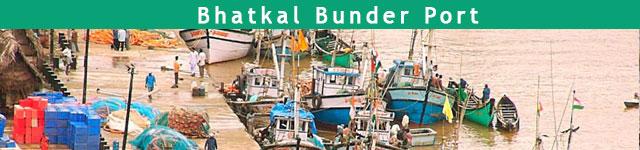 Bhatkal Bunder