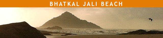 Bhatkal Jali Beach