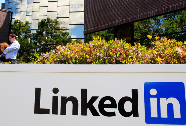 LinkedIn acknowledges password breach