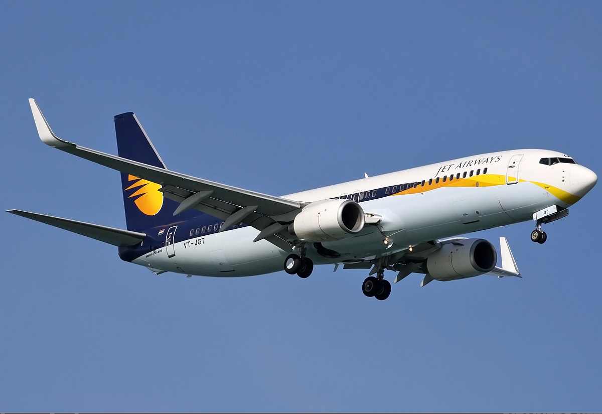 Jet Airways39 Launches Inaugural Flight From Mangalore To Dubai  Bhatkall