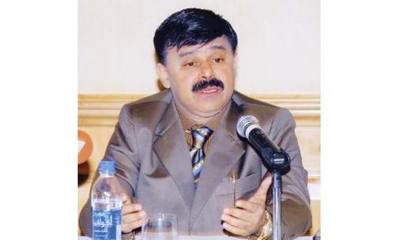 Dr. K. T. Rabiullah