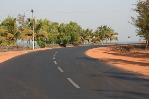Special Report: National Highway 66, IN or OUT - Bhatkallys com