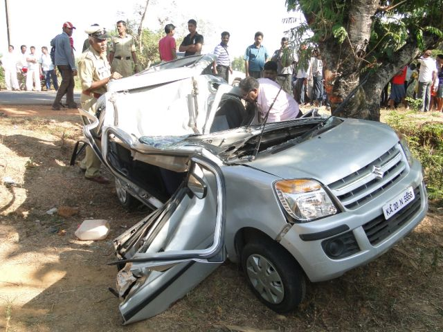 shirali accident 1