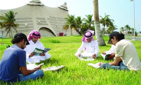 King Abdulaziz University declared 'best in Gulf ...