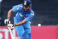 Indian batsmen surrender again as South Africa win ODI series