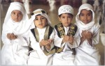 Raising Children in Islam – How to raise children into responsible Muslim adults?