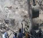 Mumbai building collapse kills six