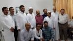 Photo News: Markaz Al Nawayath, Abu Dhabi holds their Annual meet, elects new executives
