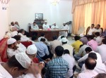 Markaz Al Nawayath Abu Dhabi holds annual meet, elects new representatives