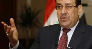 Iraqi PM Maliki says Saudi Arabia and Qatar 'destabilise' Iraq