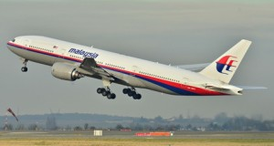 5 Indians among 239 on board crashed Malaysian flight
