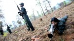 Maoists attack CRPF team in Chhattisgarh, 16 killed