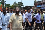 Photos: BJP road show in Bhatkal