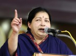 Jaya makes blistering attack on Gujarat model, calls it myth