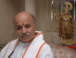 FIRs against Pravin Togadia for hate speech