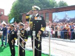 Robin Dhowan takes over as Indian Navy chief