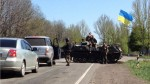 Russia orders exercises after Ukraine moves on separatists