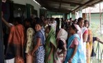 LS Polls: 40% polling recorded, violence in some states