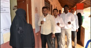 Bhatkal Lok Sabha Election witnesses only 35% Polling till 1:30 PM