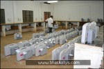 Uttar Kannada records nearly 64% polling