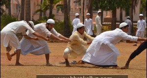 Photos:  Annual Sports day Celebrated at Jamia Islamia Bhatkal