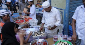 Photos: Ramdan Special Iftari Items in Bhatkal