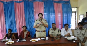 Bhatkal police hold peace meet ahead of Marihabba and Eid-ul-Fitr