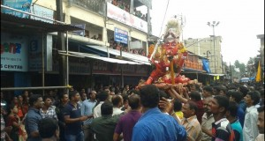 Mari Habba peacefully celebrated in Bhatkal amid tight security