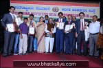 Photos: Anjuman Degree College and PG centre's principle awarded in Bangalore