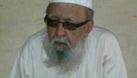 Moulana Ali Sukhri Khalfo passes away