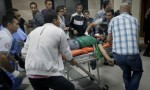 Gaza violence spills over to West Bank; death toll nears 800