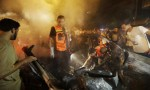 Israel, Hamas agree to a 12-hour truce