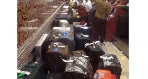 Belt blues: Thousands fly out without luggage from Jeddah airport