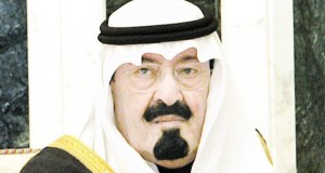 King Abdullah donates SR100 million for Gaza