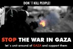 CPI(M) to demonstrate against Israel's assault on Gaza