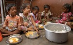 Anganwadi food is unsafe, says study
