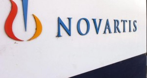 Novartis to use Google technology for eye care