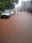 Heavy rains pound Bhatkal