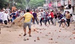 Saharanpur riot: 20 arrested, BJP accuses UP govt of promoting communal tension