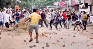 Alarming rise in sectarian tension grips India