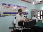 Photos: SIO Bhatkal invites Senior Journalist Ajit Sahi for a Public Program in Tanzeem Hall