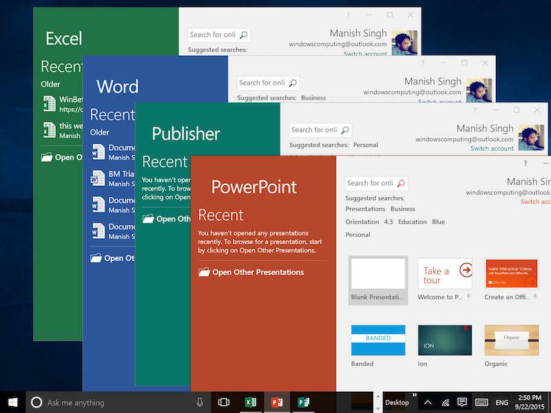 ms office for windows 10 crack