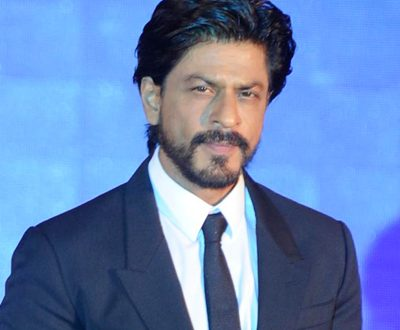 After 'Beimaan', BJP leader compared SRK to Dawood Ibrahim