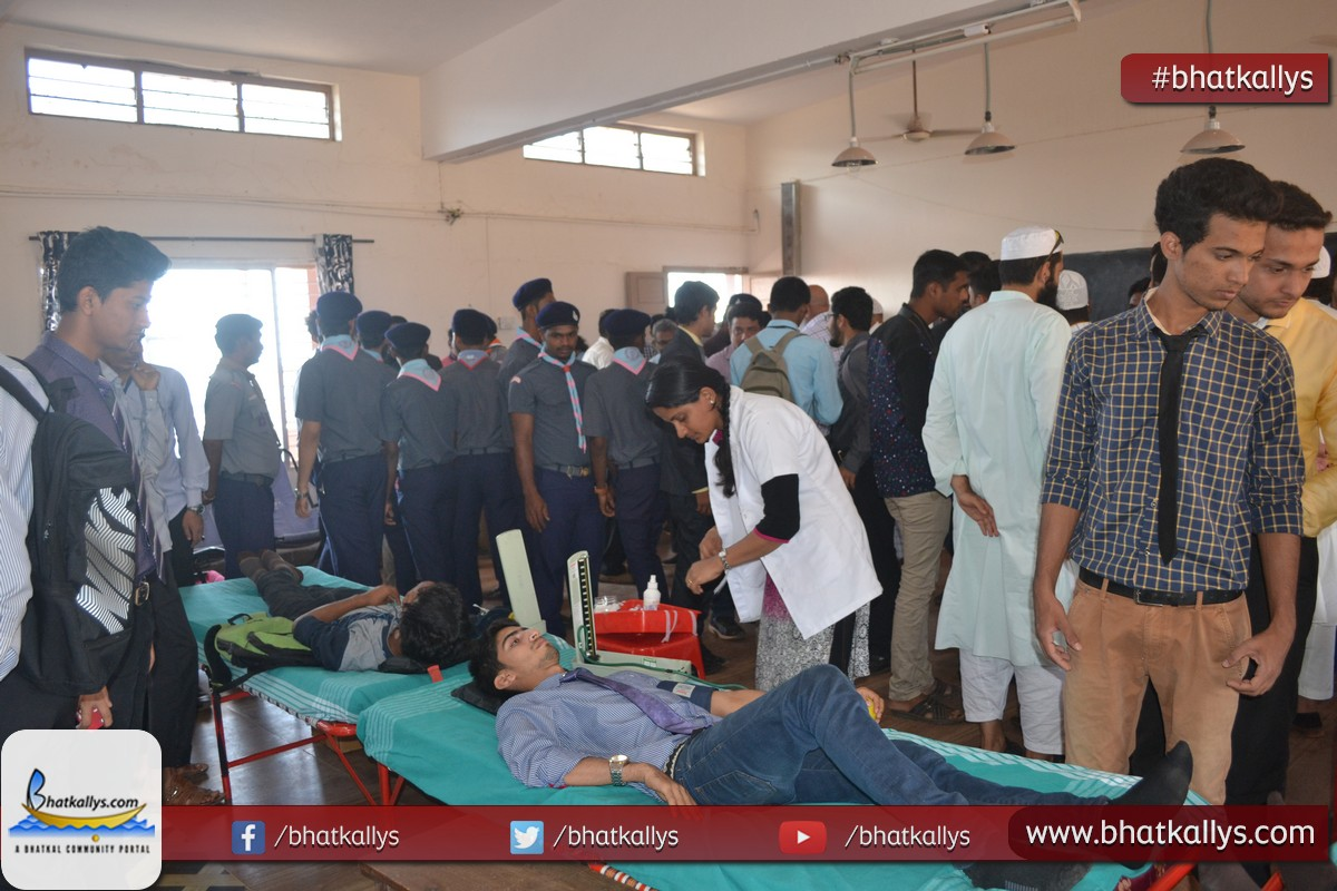 blood donation camp essay Blood donation is one of the most significant contribution that a person can make towards the society it is not harmful for an adult person to donate blood the body.