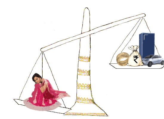 dowry system with pictures