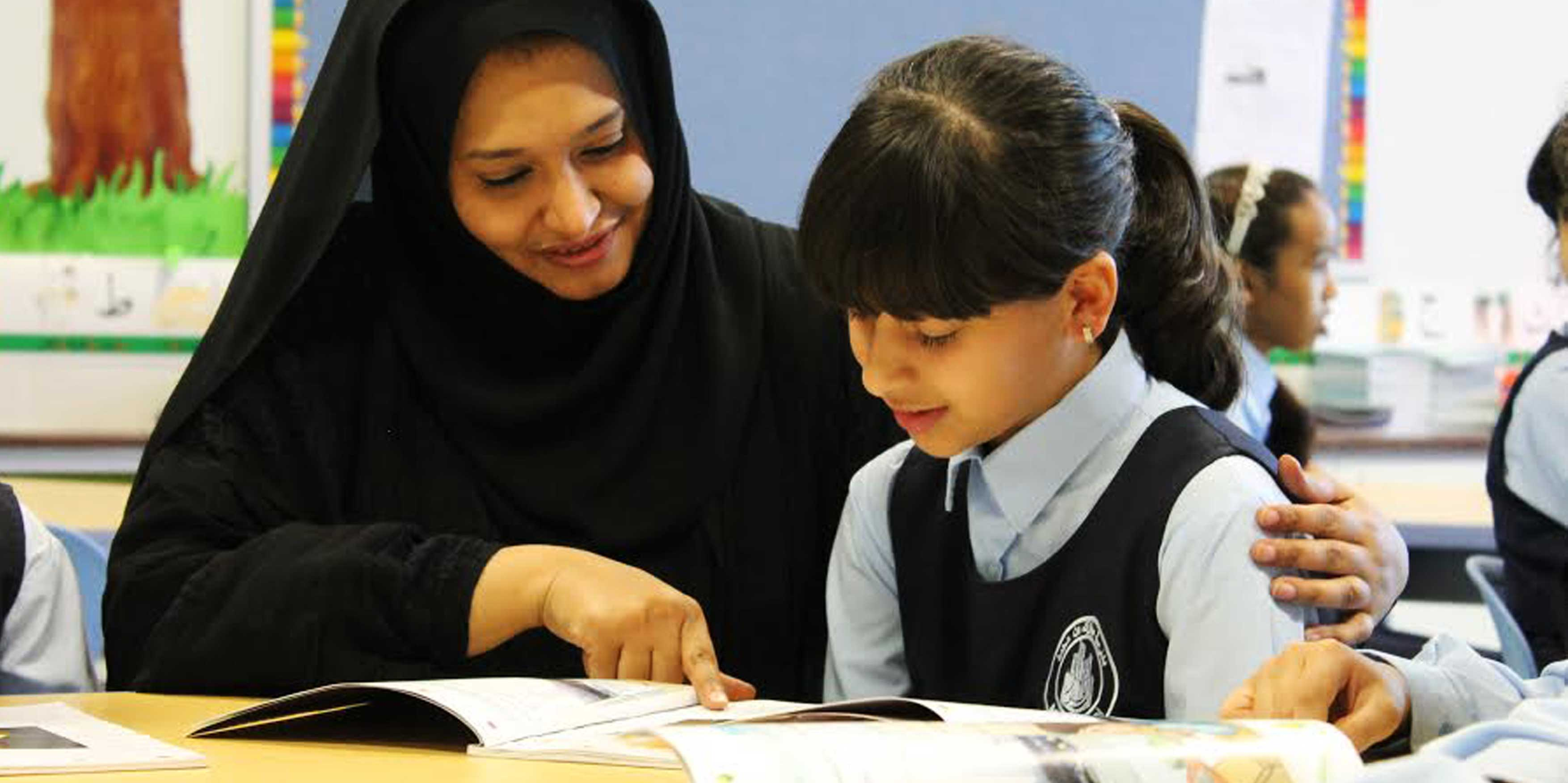 UAE announces new education policy for schools, teachers - Bhatkallys.com
