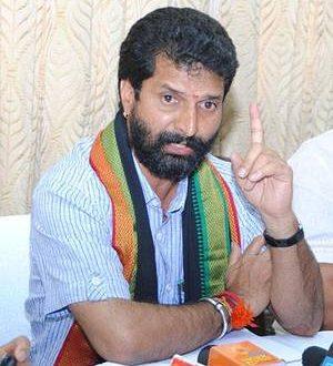 BJP Karnataka Spokesperson: Eating beef was once common among all, including Brahmins